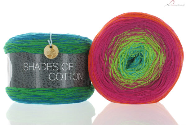 Shades of Cotton