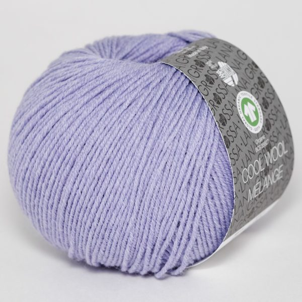Cool Wool Big melange