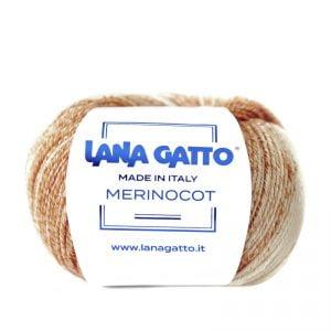 Merinocot Printed