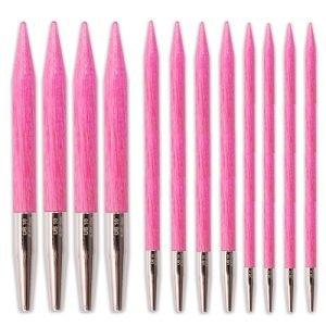 LYKKE / Спицы / Разъемные спицы / длина 7.0 см / цвет Blush