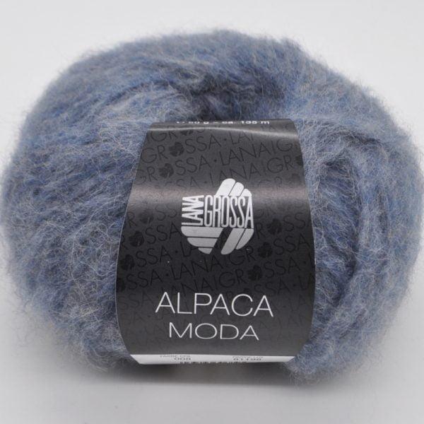 ALPACA MODA - 001 молоко
